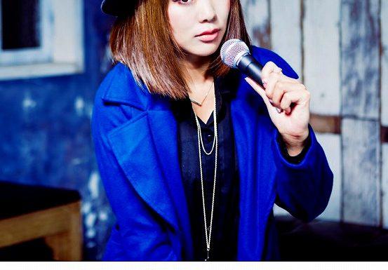 MAAMIさんが歌手デビューします!