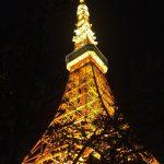 東京タワーライブ!